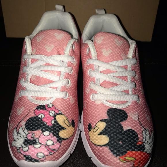 Disney In Box Tennis Shoes | Poshmark